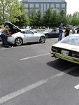 Day before the event - Cruise to the NISSAN Smyrna Plant, Lane Car Museum, &amp; BBQ, All included in the ZATTACK Entry Fee!