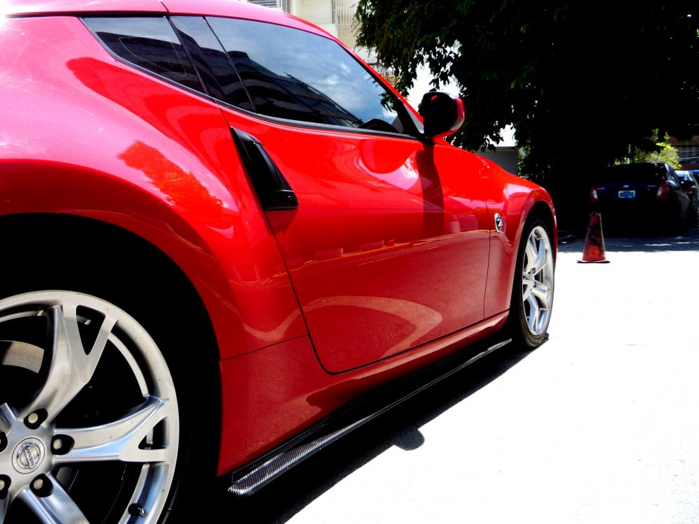 How Would This Look Opinions Nissan 370z Forum