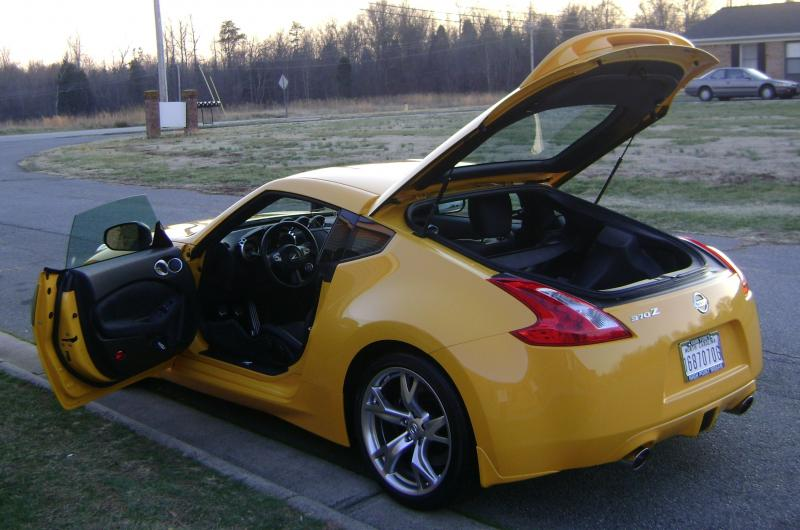 Nissan 370z Forum - Rfranz619 U0026 39 S Album  My New 370z
