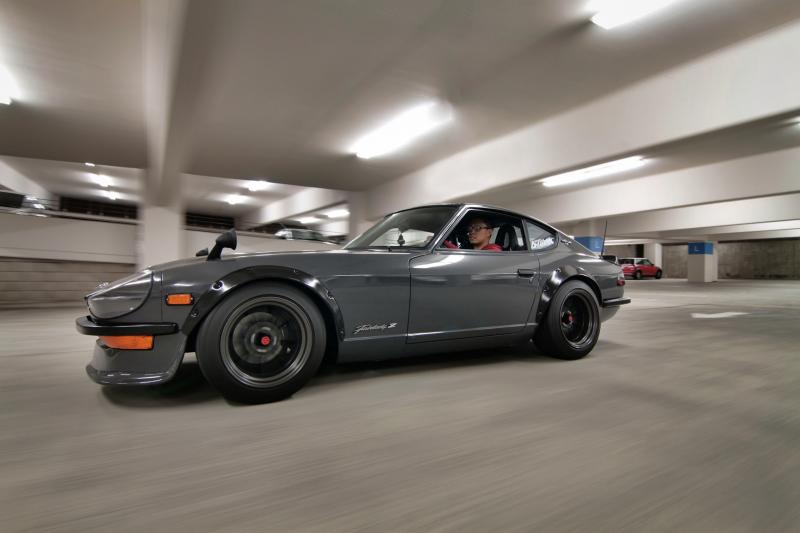 New to the forum, pics of my 71 240z - Nissan Forum | Nissan Forums