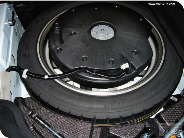 Help Identify Mystery Missing Tools - Nissan 370Z Forum