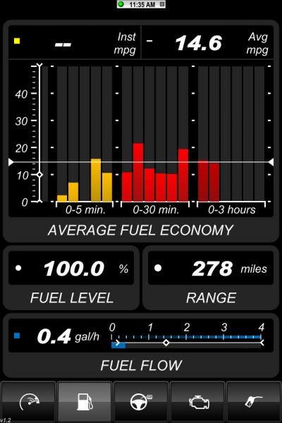 PLX Kiwi Wifi, Dash Command, iPhone 4 - Nissan 370Z Forum
