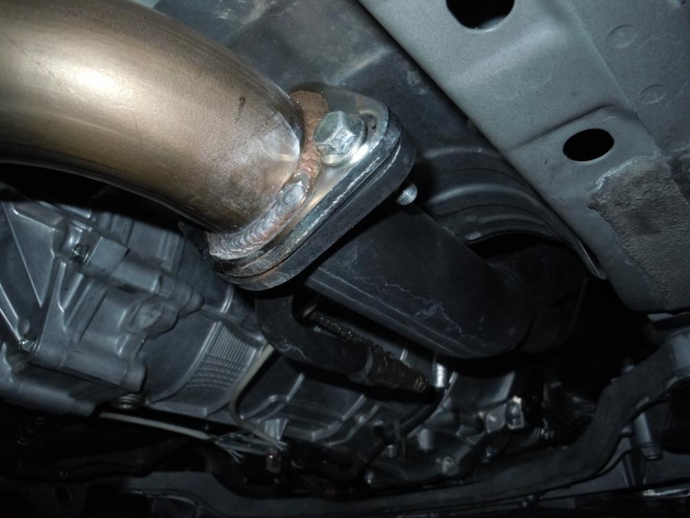 Tanabe Medallion Exhaust Review - Nissan 370Z Forum