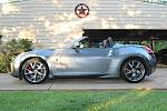 '13 touring roadster