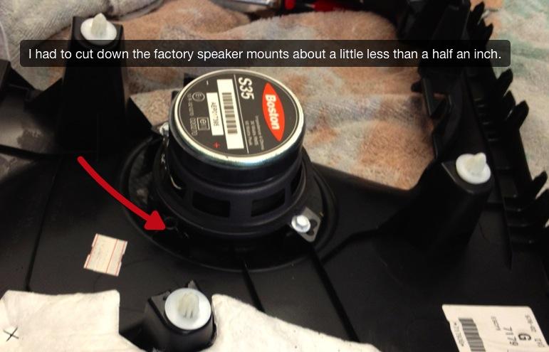 Diy Alpine C117d Rear View Camera Install Nissan 370z Forum
