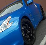 370z and 350z pics