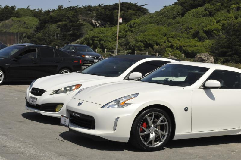 nissan 370z forum thelast370z 39 s album 1000 miles old picture. Black Bedroom Furniture Sets. Home Design Ideas