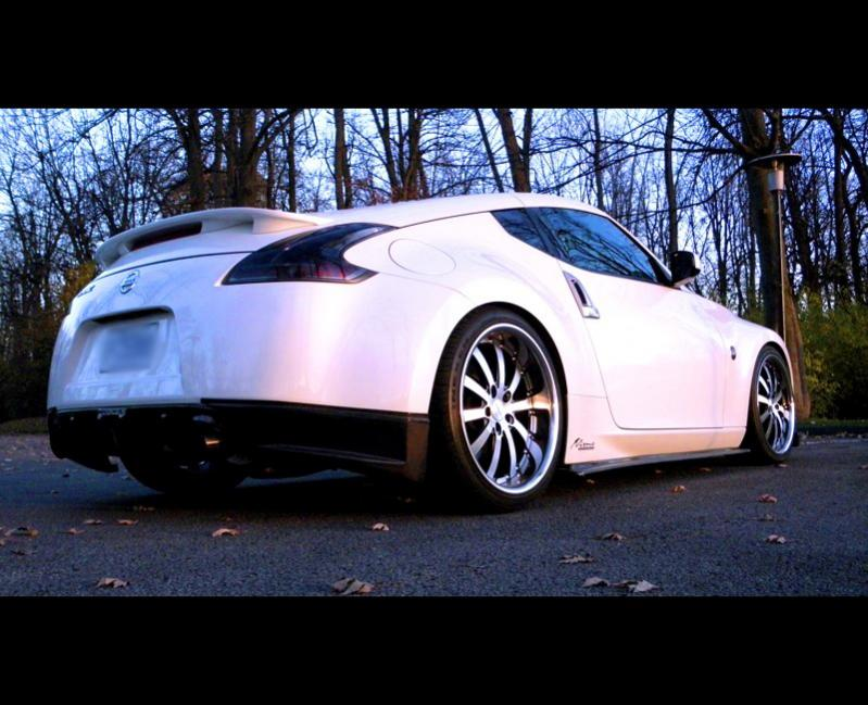 Bmwpetitors Nissan Westwood Nissan 370z Forum Westwood S