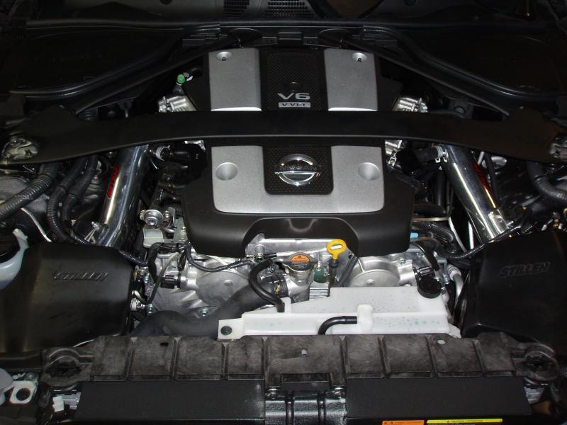 Nissan 370Z Forum - wheee!'s Album: Mods - Picture