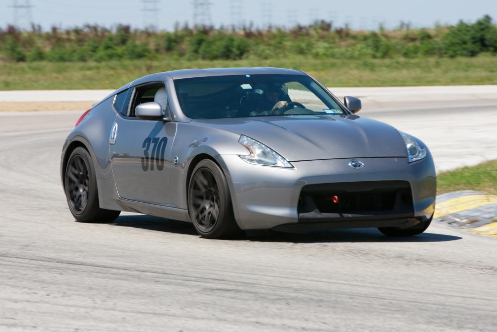 from Alfonso hook up 370z