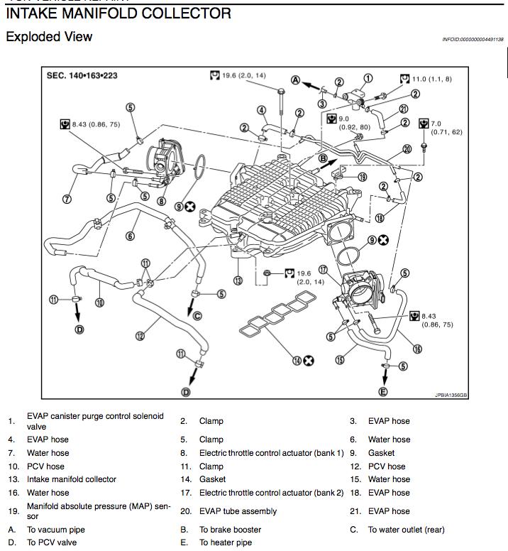 DIY - Oil Catch Can (w/ M370 + Batt Reloc) - Nissan 370Z ForumNissan 370Z Forum