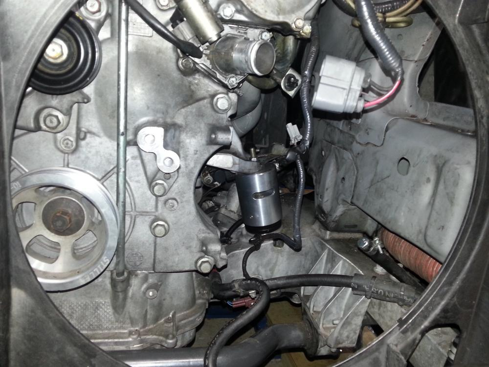 Nissan 370z forum wstar 39 s album random picture for Motor mount repair estimate