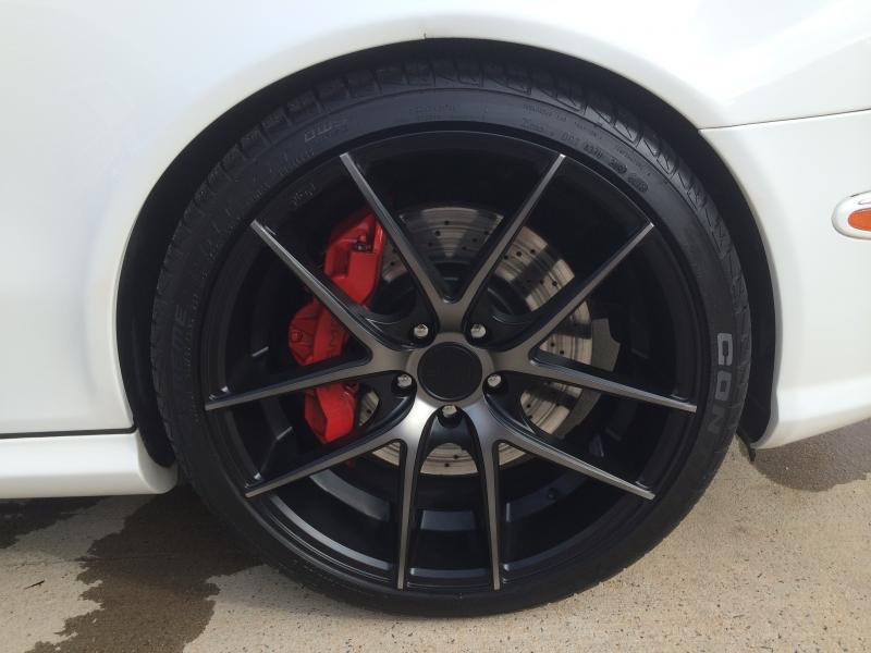 Nissan 370Z Forum - yumdawg25's Album: New Ride: Mercedes