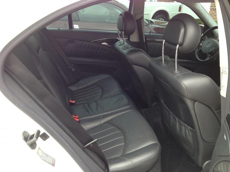 Nissan 370Z Forum - yumdawg25's Album: New Ride: Mercedes-Benz W211