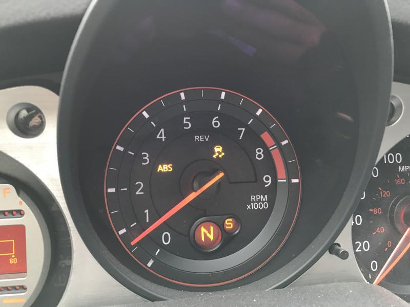 Brake Light Switch Install DIY? - Nissan 370Z Forum