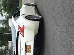 Evo-R rear diffuser & side blades
