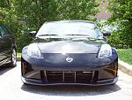 Front 350Z NISMO