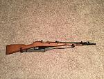polish mosin nagant i just picked up.
