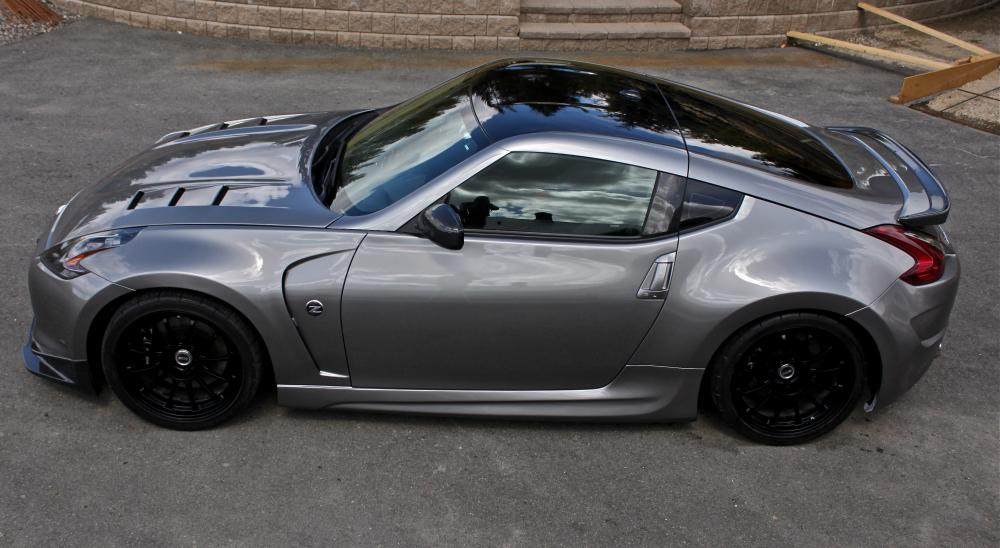 nissan 370z forum ztoon 39 s album mo mods picture